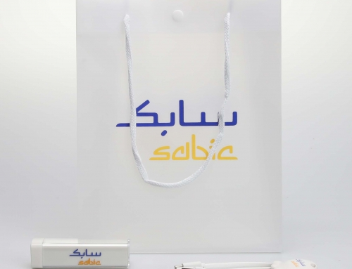 Goodiebag Sabic